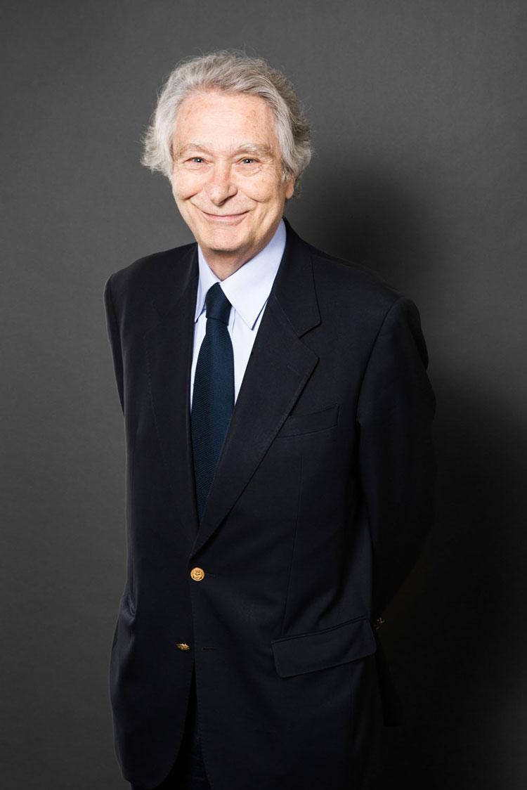 CINEFRANCE, Etienne Mallet