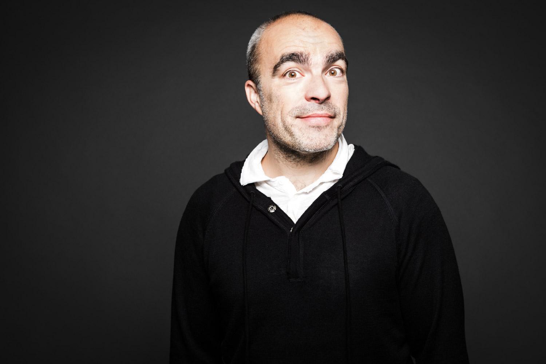 Franck Pinay Rabaroust - Tertio