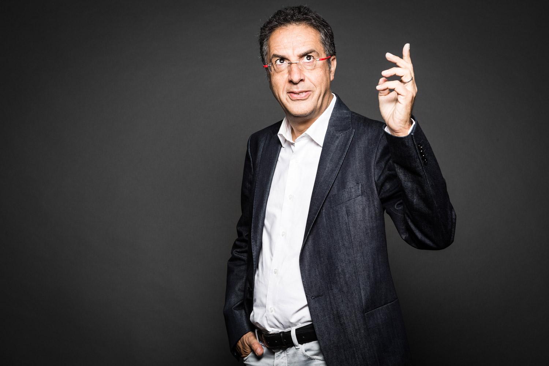 Serge Agzikarian - Tertio